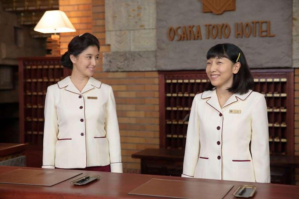 12話 ホテルの仕事_R