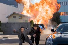 16話 最初の爆発