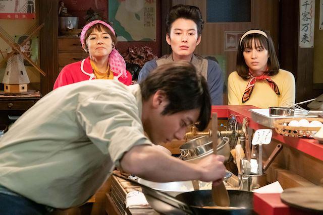 77話 ケーキ試験_R
