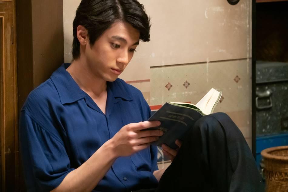 97話 勉強を続ける雪次郎_R