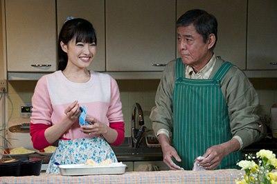 15話 奈都さん(左)とお父さん_R