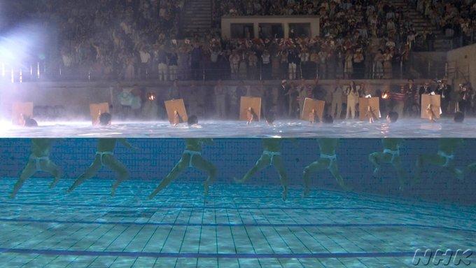 31話 日本泳法
