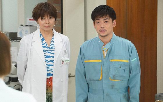 Episode 8: Asano's son