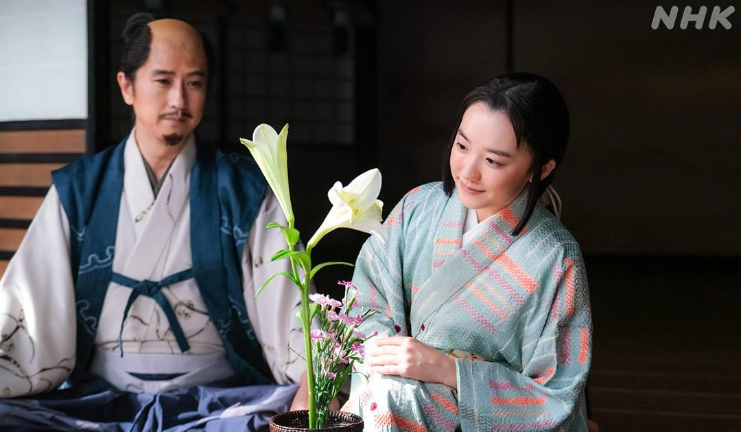 Episode 38: Mr. Mibuchi and Tama