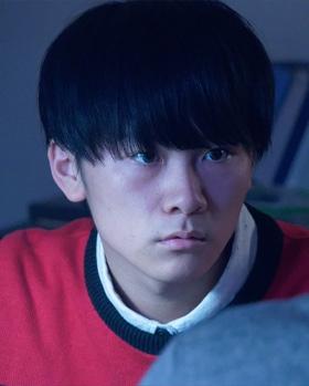 Episode 12 Sato's real name (Nakaoka)