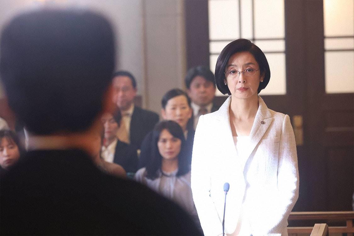 Episode 7 Witness Judge Hidaka