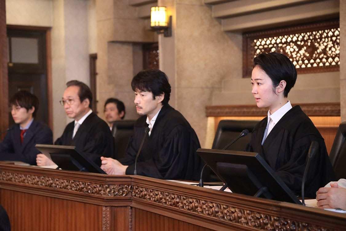 9話 裁判官の明さん