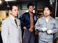 Episode 4 Suspected Mr. Tomashino